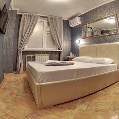 Мини-отель Отдых 2 Люкс с различными типами кроватей фото 7