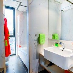 Апартаменты Cosmo Apartments Sants ванная фото 2