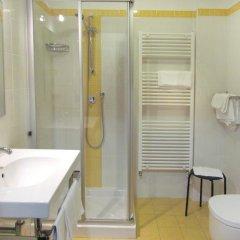 Hotel Leon Bianco Адрия ванная фото 2