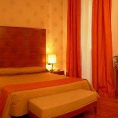 Hotel Delle Nazioni 4* Стандартный номер с различными типами кроватей фото 20