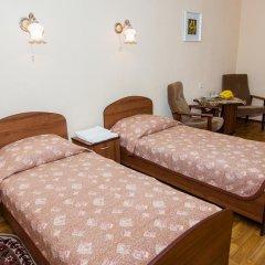 Гостиница Восход 3* Номер категории Эконом с 2 отдельными кроватями фото 2