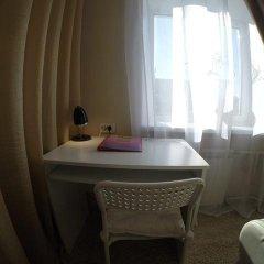 Гостиница Эдем на Красноярском рабочем удобства в номере фото 2