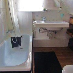 Отель Holiday Home Den Coninck Achab ванная
