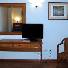 Hotel Peña de Arcos удобства в номере