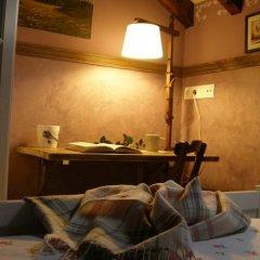 Отель Chalet Rural El Encanto спа