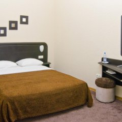 Гостиница Forum Plaza 4* Номер Comfort разные типы кроватей фото 5