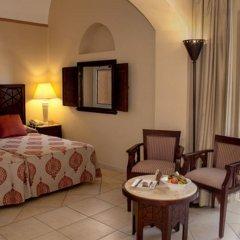 Отель Iberotel Makadi Beach 5* Полулюкс с различными типами кроватей фото 3