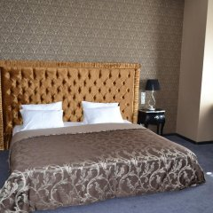 Апартаменты Монами Стандартный номер разные типы кроватей фото 2