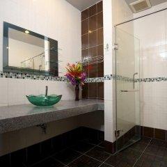 Отель Tanote Villa Hill 3* Номер Делюкс с различными типами кроватей фото 14