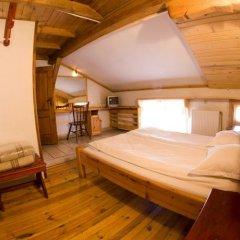 Отель Dedo Pene Inn комната для гостей фото 5