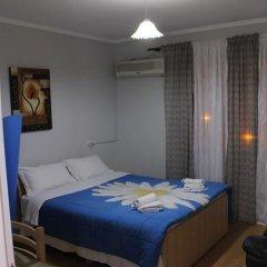 Hotel London 2* Стандартный номер с двуспальной кроватью фото 19