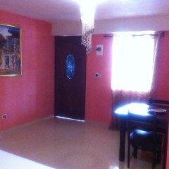 Hotel Don Michele 4* Стандартный номер с различными типами кроватей фото 14