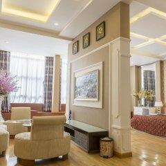 Saga Hotel 2* Люкс повышенной комфортности с различными типами кроватей фото 6