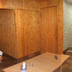 Mini Hotel YEREVAN 3* Стандартный номер двуспальная кровать фото 15