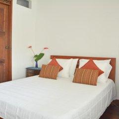 Casa Hotel Jardin Azul 3* Стандартный номер с различными типами кроватей фото 6