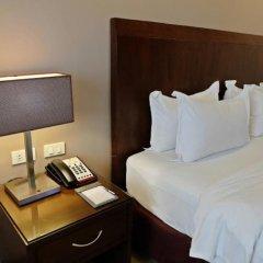 Mandarin Plaza Hotel 4* Номер Делюкс с различными типами кроватей фото 4