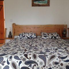 Отель Sal da Costa Lodging Стандартный номер разные типы кроватей фото 3