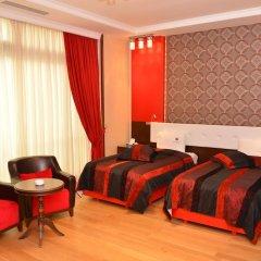 Отель De Luxe 5* Полулюкс фото 5