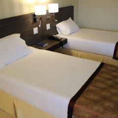 Copantl Hotel & Convention Center 3* Стандартный номер с 2 отдельными кроватями фото 2