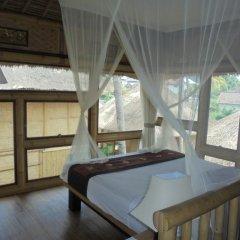 Отель Biyukukung Suite & Spa 4* Коттедж с различными типами кроватей фото 6
