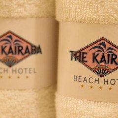 Kairaba Hotel in Kololi, Gambia from 221$, photos, reviews - zenhotels.com spa