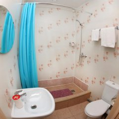 Гостиница Александр 3* Стандартный номер с различными типами кроватей