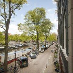 Отель Empiric Boutique Suites Prinsengracht Нидерланды, Амстердам - отзывы, цены и фото номеров - забронировать отель Empiric Boutique Suites Prinsengracht онлайн пляж