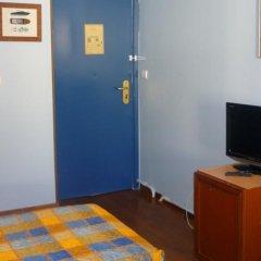Baccarat Hostel удобства в номере