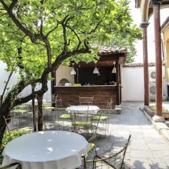 Отель Guest House Old Plovdiv питание