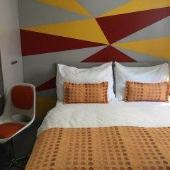 Отель Vintage Design Hotel Sax Чехия, Прага - отзывы, цены и фото номеров - забронировать отель Vintage Design Hotel Sax онлайн комната для гостей фото 2