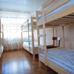 Light House Pavlodar Hostel Павлодар спа