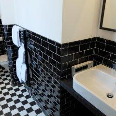 Alba Opera Hotel ванная