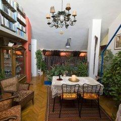 Апартаменты Margaret Apartment Будапешт интерьер отеля