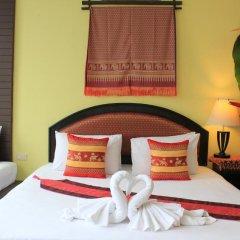 Mook Anda Hotel 2* Стандартный номер с различными типами кроватей фото 15