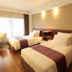 Best Western Premier Hotel Kukdo 4* Другое