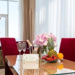 Гостиница KADORR Resort and Spa 5* Апартаменты с различными типами кроватей