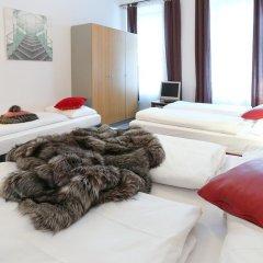 Апартаменты Queens Apartments Стандартный номер с различными типами кроватей фото 3