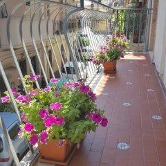 Отель Naxos Holiday Италия, Джардини Наксос - отзывы, цены и фото номеров - забронировать отель Naxos Holiday онлайн балкон