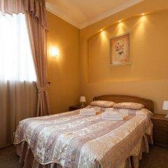 Гостиница ИжОтель 3* Люкс с двуспальной кроватью фото 13