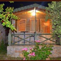 Montenegro Motel Стандартный номер с двуспальной кроватью