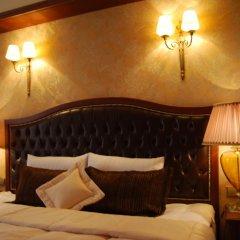 Президент-Отель 5* Люкс разные типы кроватей фото 6
