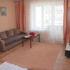 Апартаменты на Лисихе Апартаменты с различными типами кроватей фото 7