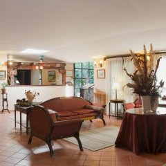 Отель Posada Real Del Pinar Посаль-де-Гальинас питание фото 2