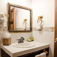Paraiso Rainforest and Beach Hotel 3* Стандартный номер с различными типами кроватей фото 4