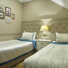Гостиница Ахиллес и Черепаха 3* Стандартный номер с двуспальной кроватью фото 12