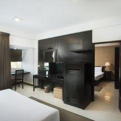 Отель Eastin Easy Siam Piman 4* Номер Делюкс фото 3