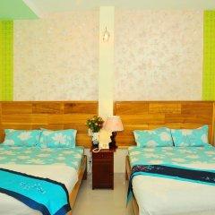 Отель Dalat Flower 3* Улучшенный номер фото 6