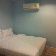 Отель Nantra Cozy Pattaya 2* Стандартный номер с различными типами кроватей фото 2