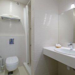 Гостиница Aterra Suite 3* Стандартный номер 2 отдельными кровати фото 2