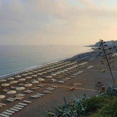 Отель Suite Grand Maitre пляж